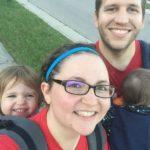 Mom Win Wednesday:  Ashlynn Witt