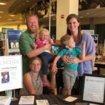 Mom Win Wednesday: Christine Chappell