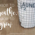 Decluttering Our Spiritual Closets