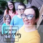 Mom Win Wednesday: Meghan Weyerbacher