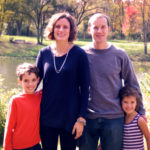 Moms in Progress: Lindsey Hilty