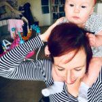 Moms in Progress: Lisa Hardwick